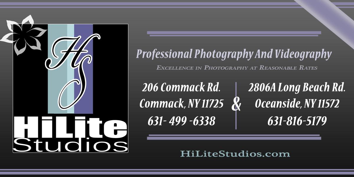 Hilite Studios Logo